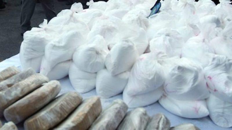 Cagliari, sequestrati 12 chili di cocaina purissima| Sul mercato avrebbe fruttato un milione di euro