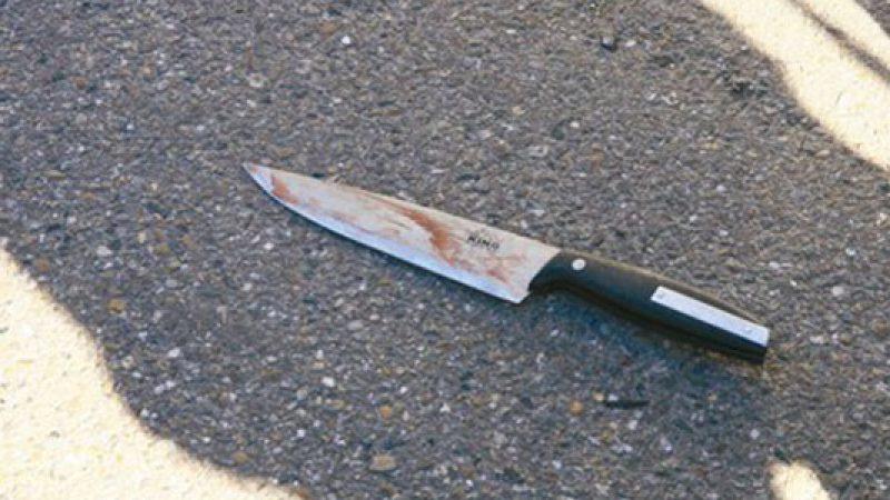 Bologna, trovata una donna morta in casa |E' stata accoltellata, aveva sessanta anni