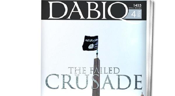 L'Italia nel mirino dei terroristi dell'Isis   Una bandiera del califfato su San Pietro