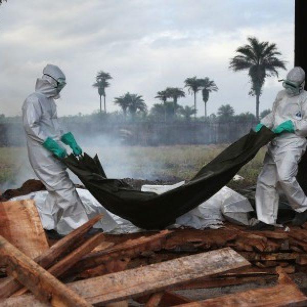 primo caso di ebola in europa, primo caso di ebola fuori dall'africa, primo caso di ebola è una donna spagnola, infermiera spagnola priimo caso di ebola in europa,