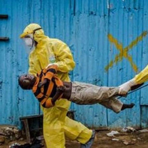ebola, ebola psicosi, casi di ebola, 9 mila casi ebola a settimana, allarme, oms, diffusione ebola