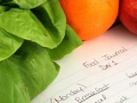 alfredo vanotti diario alimentare cibo cinque consigli