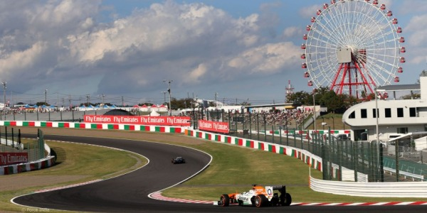 F1, mandato d'arresto per Vijay Mallya, ad di Force India