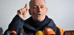 franco gabrielli, capo della protezione civile,