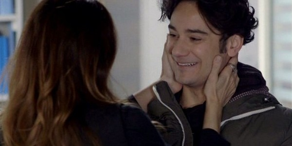 Torna, con una nuova puntata della sesta stagione, la famiglia Cesaroni. Nell'episodio scorso abbiamo rivisto Marco, che va via dopo che il padre gli ha ... - i-cesaroni-6-settima-puntata-stefania-diego-600x300