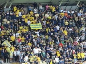 39a giornata di Serie B, carpi, Castori, Mbakogu, Modena, Modena-Carpi, risultati 39a giornata di Serie B, risultati serie b, risultato Modena-Carpi, serie B