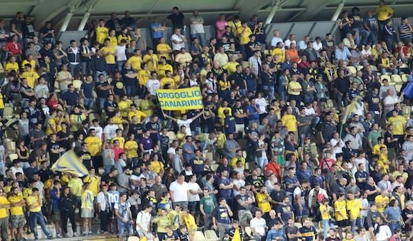 Serie B, pari per 0-0 nel derby emiliano tra Modena e Bologna