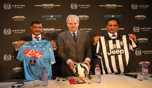 Juventus-Napoli, la Supercoppa italiana si giocherà a Doha il 22 dicembre