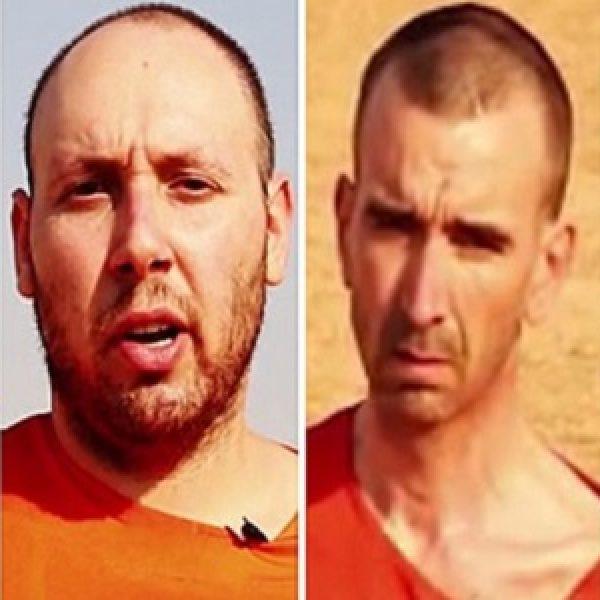 isis, ostaggi, torture, come venivano torturati ostaggi, vita ostaggi isis, riscatti, ostaggi nelle mani isis