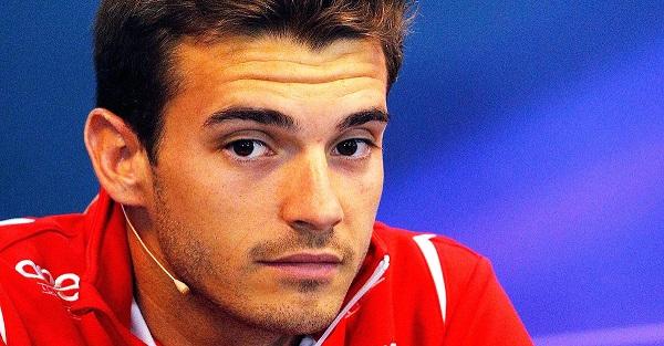 """""""Bianchi ha sofferto un danno cerebrale diffuso"""". La Fia apre un'indagine ufficiale sull'incidente <u><b><font color=""""#343A90"""">FT</font></u></b>"""