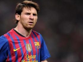 Messi, Leo Messi, Barcellona, Messi a processo, frode fiscale per Messi, processo per Messi, record di Messi, Messi nella storia