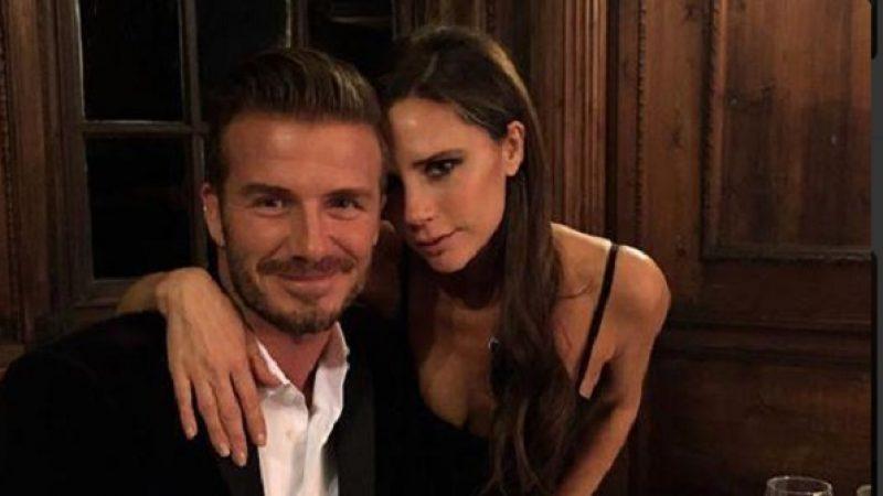 Victoria Beckham guida la classifica degli imprenditori di successo