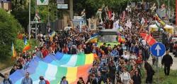 marcia della pace, marcia della pace 2014, umbria, perugia assisi, foto marcia della pace 2014