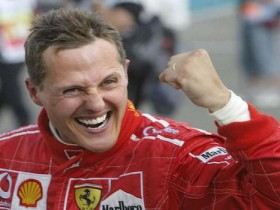 Schumacher, condizioni Schumacher, recupero Schumacher, coma Schumacher, morte Schumacher, Formula uno, Ferrari