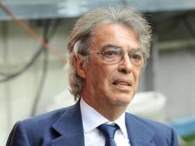 Moratti, Massimo Moratti, dimissioni Moratti, Serie A, calcio,