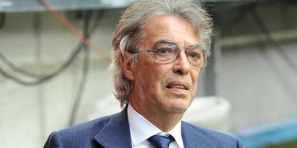 Moratti sogno Gabriel Jesus, Suning prepara una super Inter