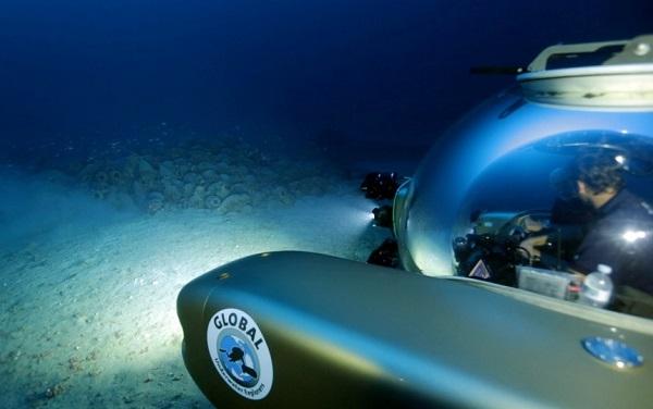 "Eolie, scoperta una nave affondata 2000 anni fa | Le ricerche con due mini sommergibili /<u><b><font color=""#343A90"">FT</font></u></b>"