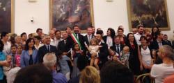 matrimoni gay, matrimoni gay roma, marino, prefetto roma chiede cancellazione matrimoni gay, sindaco roma marino, sindaco roma prefetto, lettera del prefetto a marino, matrimoni gay campidoglio