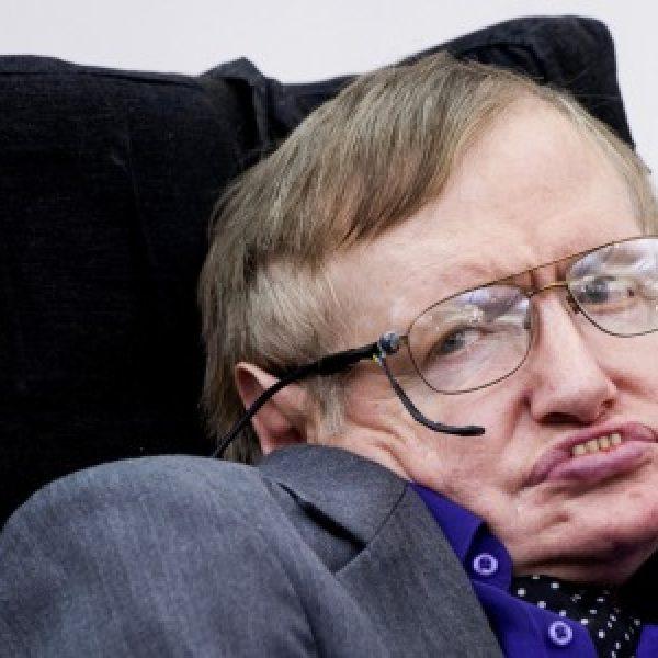 È morto Stephen Hawking, genio dell'astrofisica