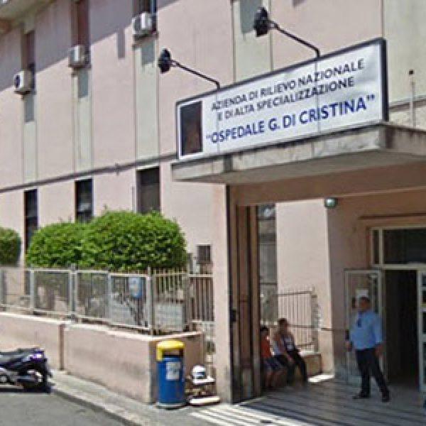 Palermo, l'ospedale dei Bambini non è in 'quarantena'