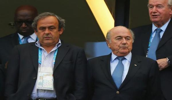 Scandalo Fifa, perquisita la federcalcio francese | Si cercano documenti su Blatter e Platini