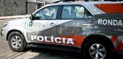 polizia, brasile, sparatoria