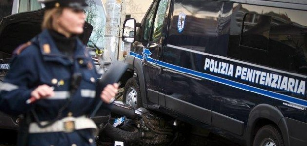 polizia, MAtteo Boe, rapimento Farouk kassam