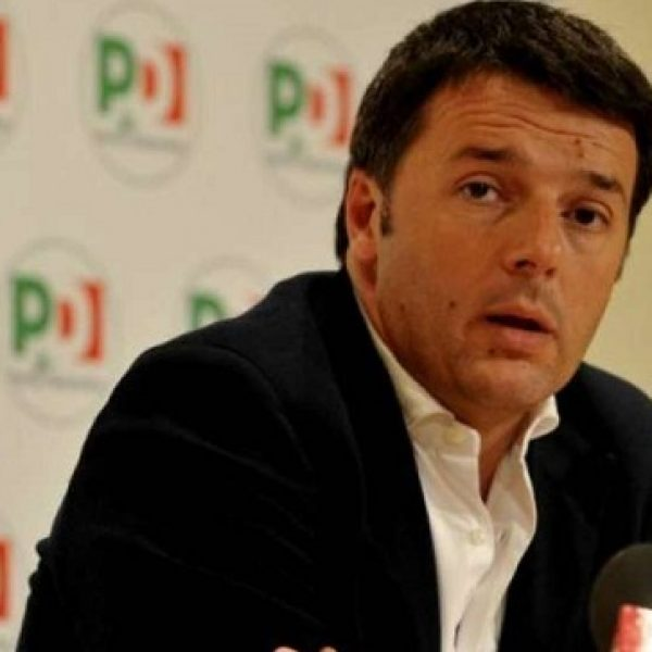 Renzi parole, Renzi Ius soli, Renzi banche venete, renzi amministrative, renzi Renzi voto, Renzi polemiche PD
