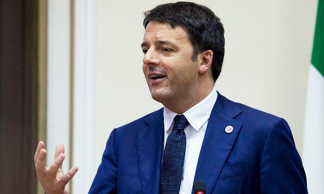 Renzi ricompatta la sua maggioranza | Sbarramento al 3% per la legge elettorale
