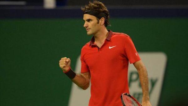 Tennis, Masters di Londra: Federer e Djokovic vincono e volano in semifinale. Out Nishikori