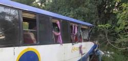 scontro autobus bangladesh