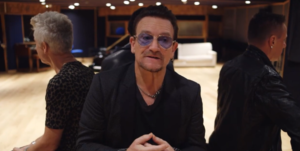 "Songs of innocence gratis su iTunes, gli U2 chiedono scusa <u><b><font color=""#343A90"">/VIDEO</font></u></b>"