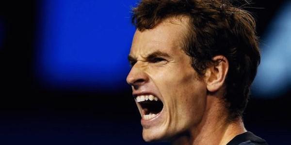 Andy Murray, Murray
