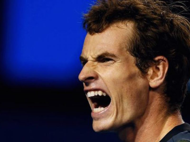 Andy Murray, Murray