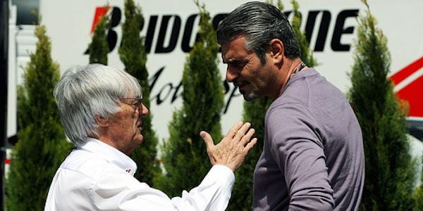 Ferrari, altro cambio al vertice: Mattiacci saluta, Arrivabene è il nuovo team principal