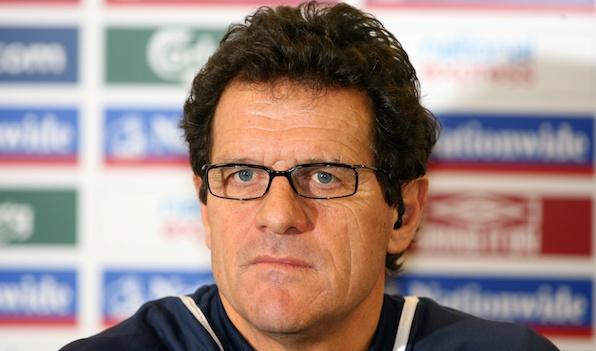 Premio alla carriera per Fabio Capello. Lo ha assegnato l'Aiac