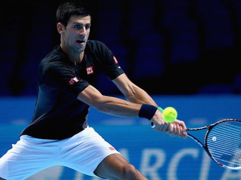 Djokovic, Wawrinka, Djokovic-Wawrinka, Tennis, tennis maschile, Atp Finals