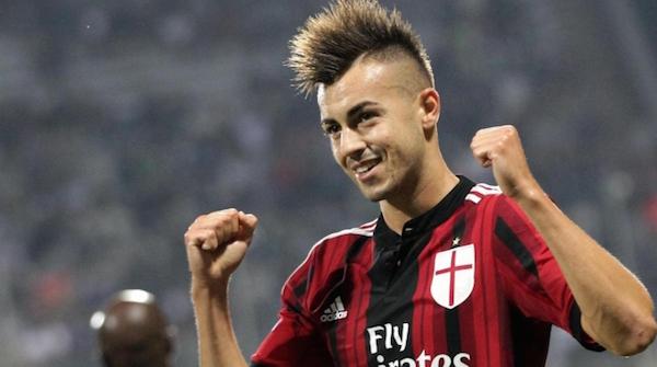 Il Monaco non riscatta El Shaarawy: il Milan perde 13 milioni