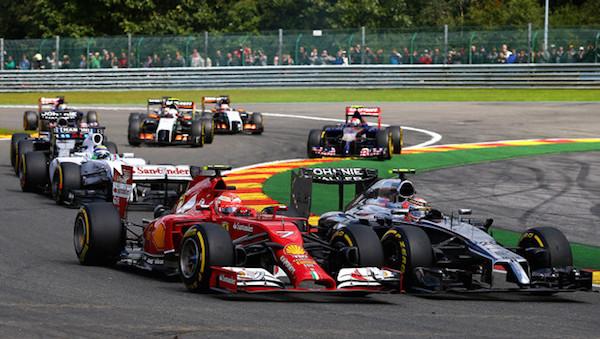 F1, Rosberg il più veloce anche nelle qualifiche. Hamilton secondo, Alonso ottavo