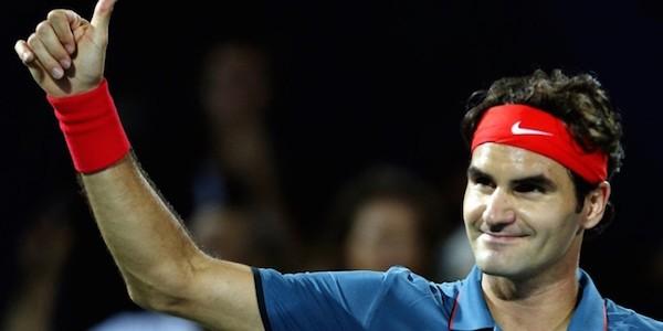 Federer, Tennis, Atp montecarlo primo turno