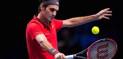 Federer, Roger Federer, risultati tennis Brisbane