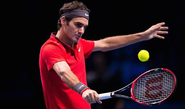 Internazionali d'Italia, la entry list: c'è anche Federer con Djokovic e Nadal