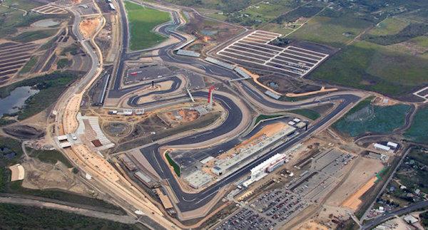 Formula 1, Rosberg si prende la pole ad Austin. Alonso sesto, Raikkonen nono