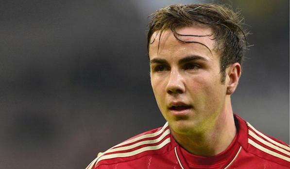 Calciomercato, Gotze a un passo dal ritorno al Borussia Dortmund