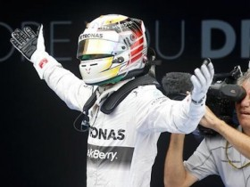 Hamilton, Formula Uno, Rosberg, Mondiale di Formula uno, Hamilton vince il Mondiale, Abu Dhabi, Gran Premio di Abu Dhabi