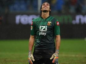 Perin, Perin denunciato, Perin ubriaco, Genoa, Nazionale, Serie A