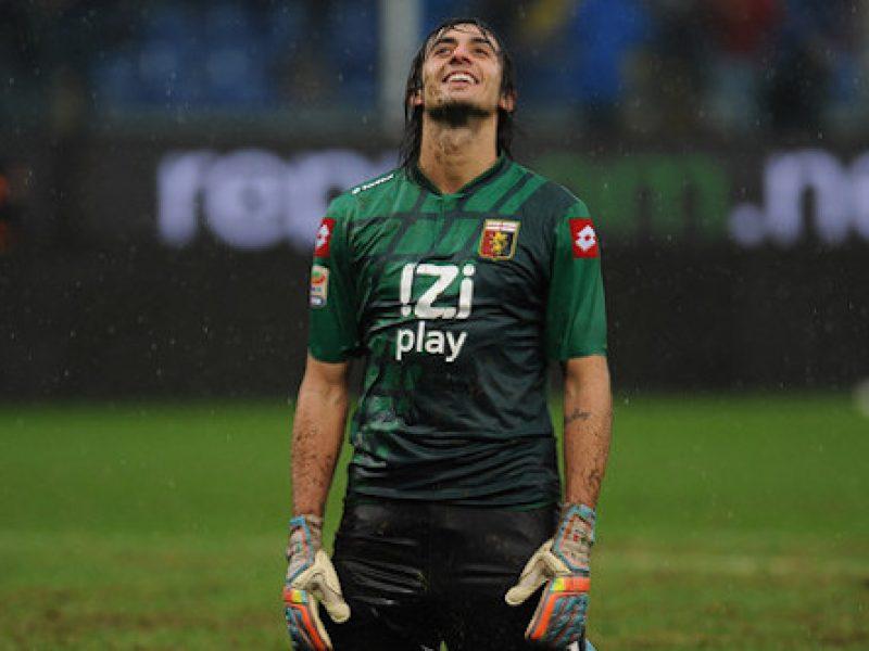 Perin infortunio, Perin, Ginocchio Perin, infortunio perin Genoa Roma, Genoa Roma, condizioni Perin, come sta Perin