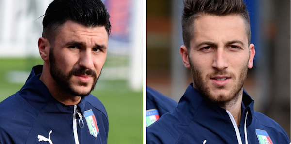 """Nazionale, Bertolacci e Soriano in coro: """"Balotelli è uno di noi, a Genova sfida decisiva"""""""