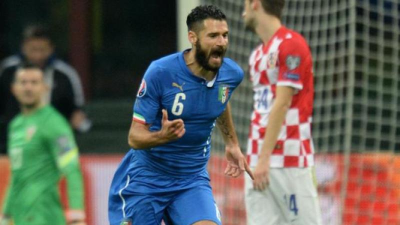 Qualificazioni Mondiali, Albania-Italia 0-1  Candreva salva gli azzurri dalla figuraccia