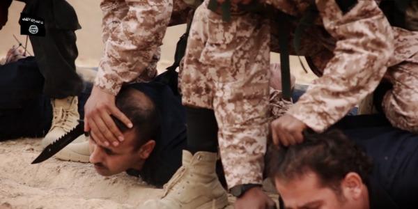 Isis, il video integrale della decapitazione di Peter Kassig